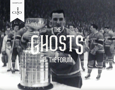 Sports Experts | Ghosts of the Forum
