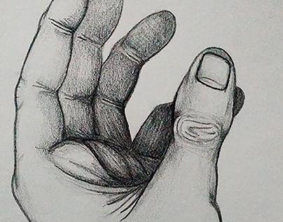 Mão à mão