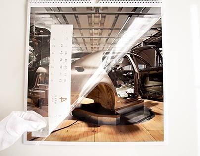 VW - Gläserne Manufaktur