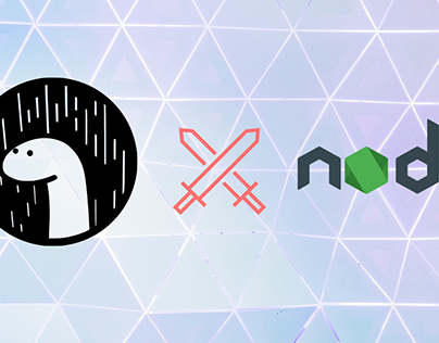Blog ranking 2nd on Google SERP - Deno vs Node