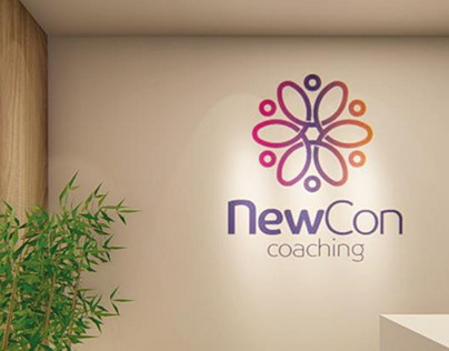Logo NewCon