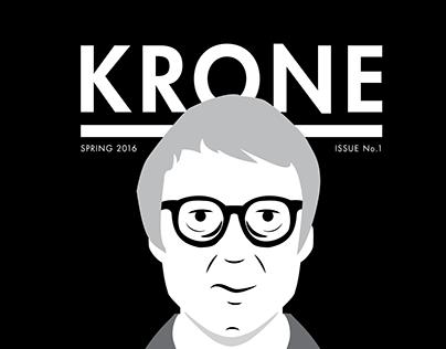 Krone Magazine