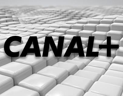 Canal+ by Alejandro.