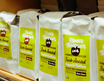 Private Label Coffee Packaging