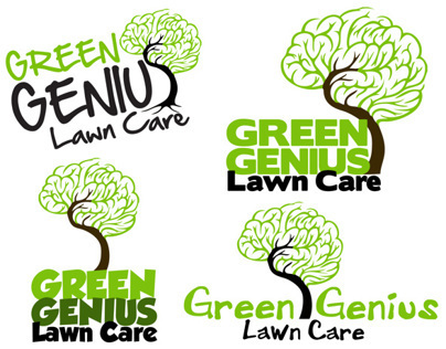 Green Genius Lawn Care