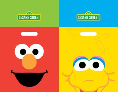 Sesame Workshop — Design For Product
