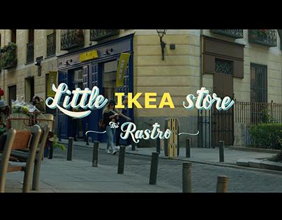 IKEA - EL RASTRO