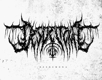 Desdemona Apparel Logo 2019