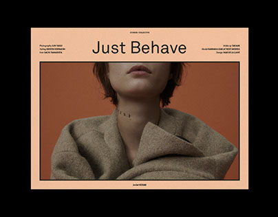 Just Behave
