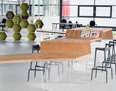 DesignLab Interior Design