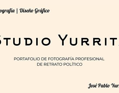 Studio Yurrita - Fotografía de Retrato Político
