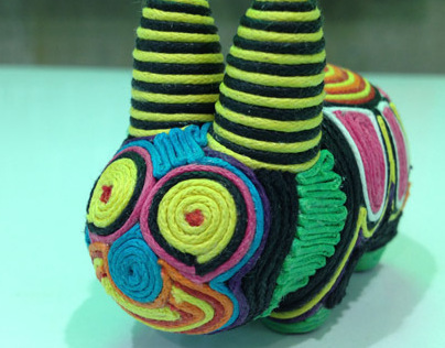 Custom LABBIT for Camila - Ruano Style