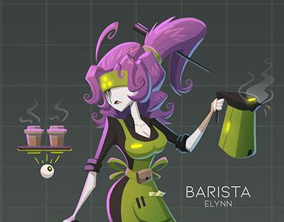 Character Design #2