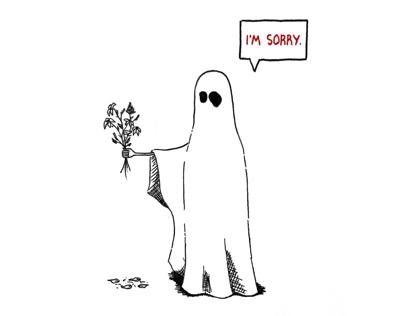 Ghost of Boyfriends Past