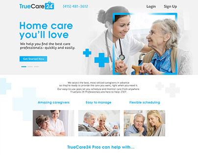 Website TrueCare24