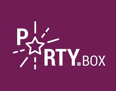Logo -Box