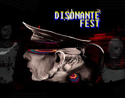 Disonante Fest