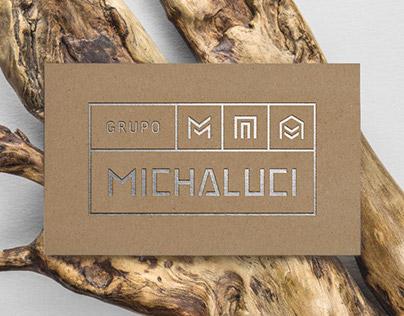 Redesign | Grupo Michaluci