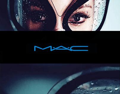 MAC COSMETICS video selects II