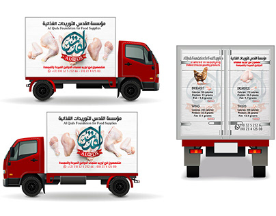 AL Quds Foundation for Food Supplies