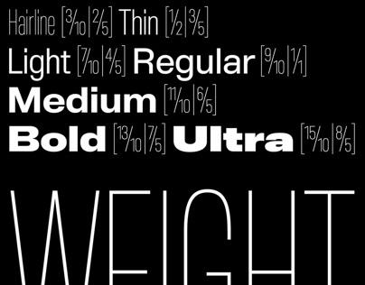 BB Torsos™ (Pro) – Typeface (2019)