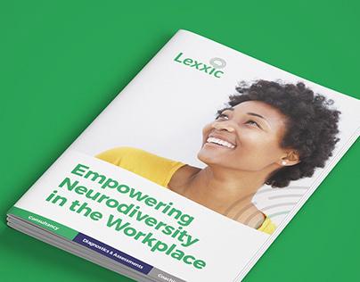 Lexxic Brochure