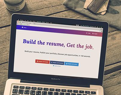 Atbox.io UI Design