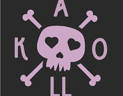 Kallo - Rediseño logo