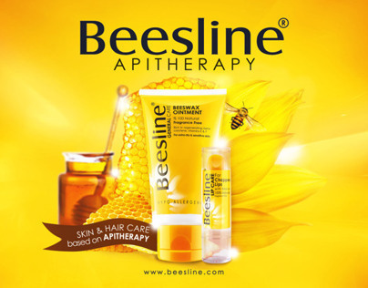 Beesline Apitherapy Campaign