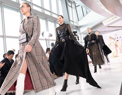 EEKA & Brands Fashion Show