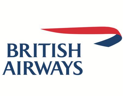 British Airways (school project)