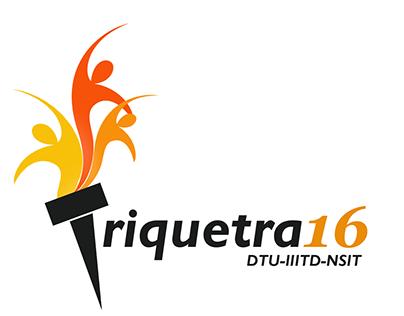 Triquetra'16 | Logofolio