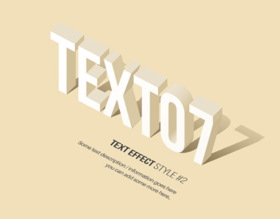 Free Text Effects V1.0