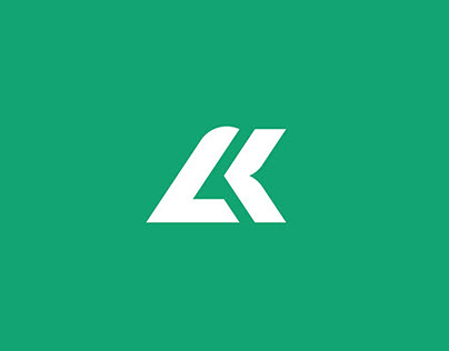 L&K Brand Identity