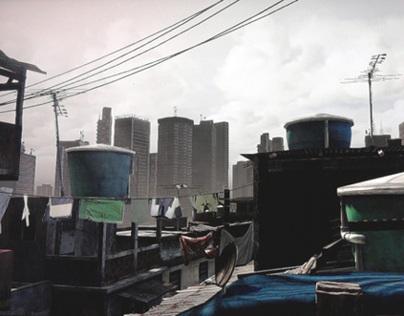 Virtual Tourism : Sao Paulo