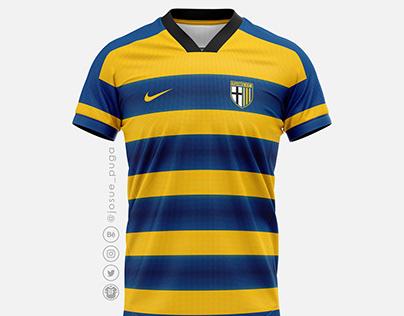 Parma Home Kit