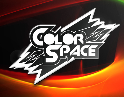 Color Space Logo Development