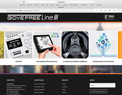 WEB SITE_www.giovefree.it
