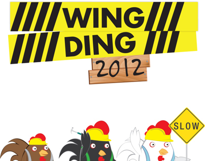 Wing Ding 2012