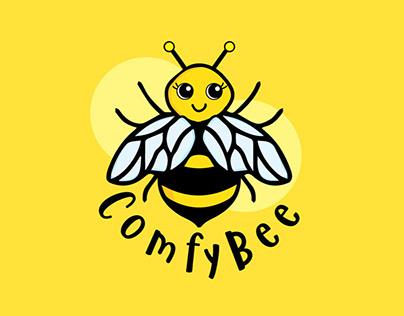 Comfy Bee - Produto de Tec. Assistiva