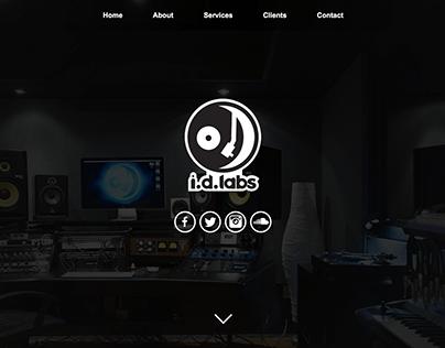 ID Labs Recording Studio