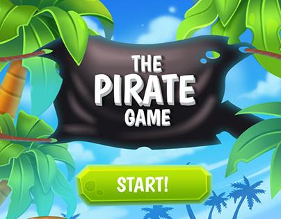 Full Pirate Game Pack