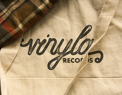 Vinyla Records