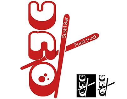 "video presentation "" UNO"" Sushi bar Food truck..."