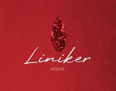 COLAGEM DIGITAL | LINIKER
