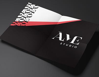 Âme Studio // Branding project