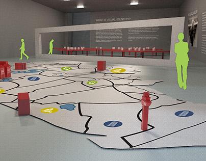 Incomplete Urbanism Exhibition Proposal