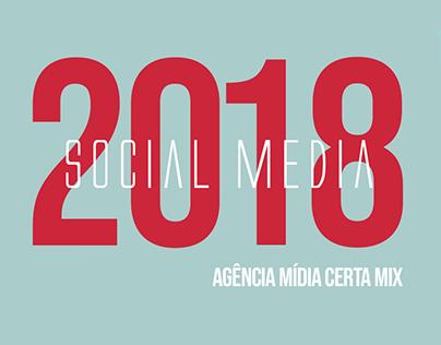 Social Media 2018 | #02