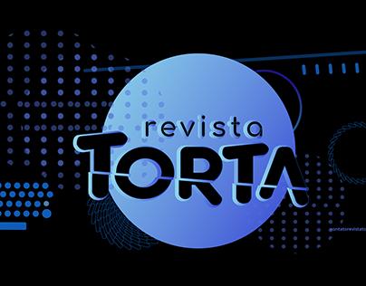 Brandbook Revista Torta