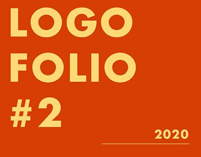 Logofolio #2 - 2020